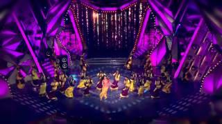 Sargun Mehta ka Punjabi tadka at the Mirchi Top 20 2014