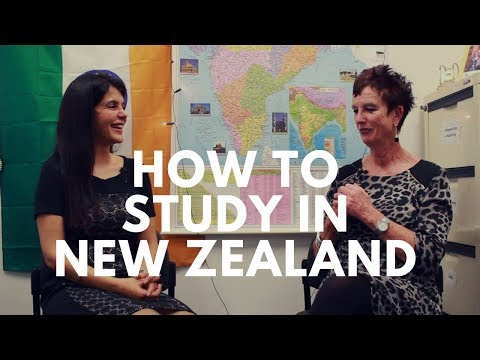 How to Study in New Zealand: Scholarships, Visa, Eligibility, Work Opportunities for Indian Students