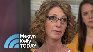 This Cancer Survivor Is A Mom Of 4 Thanks To Ovarian Tissue Transplant | Megyn Kelly TODAY