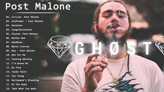 Best Pop Music Playlist 2020 - Post Malone Greatest Hits Full Album 2020