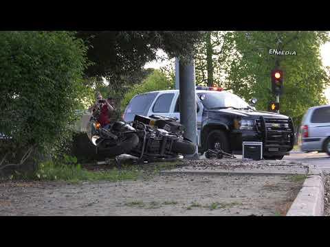 Hemet: Local Realtor Injured in Hit and Run Crash
