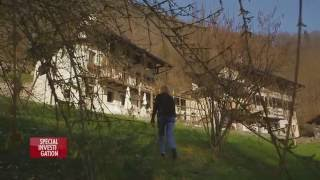 Albert Spaggiari - mythe... ou mytho - CANAL+ Spécial Investigation