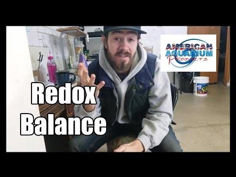 Aquarium Redox ORP Balance- AAP Wonder Shells | Redox Potential