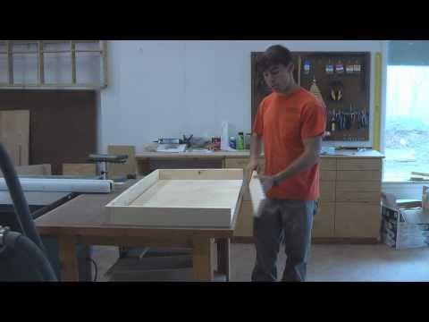How to build Cornhole Boards- A DIY Tutorial