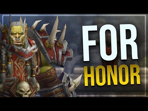 Battle For Lordaeron Scenario   Cinematic Story & Gameplay   Battle For Azeroth!