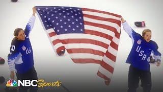 Experience Team USA