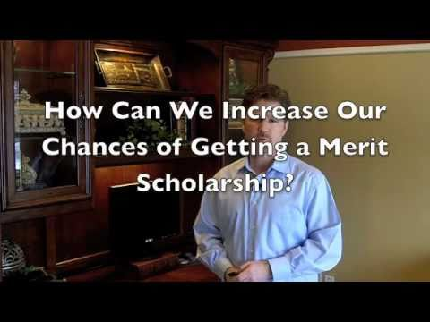 How To Get Merit Scholarships