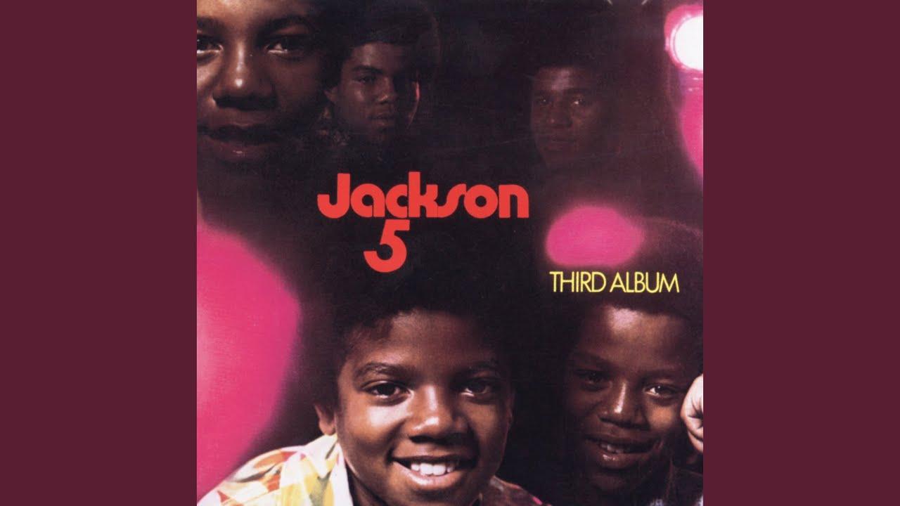 Jackson 5 - Mama's Pearl