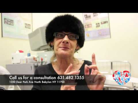 Heart and Health Patient Testimonial   11