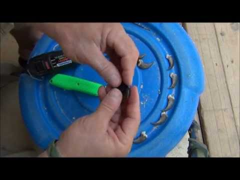 Bear Claw Polishing- Russell Outdoor Guides