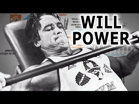 How to build SELF-DISCIPLINE - Strengthen your Willpower with tips and exercises