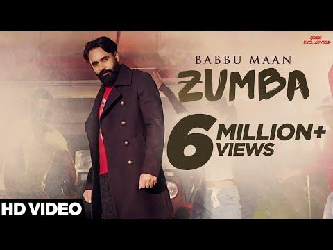BABBU MAAN - ZUMBA (IK C PAGAL) | Official Music Video | Latest Songs 2018