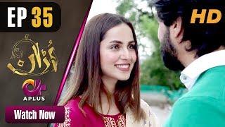 Pakistani Drama | Uraan - Episode 35 | Aplus Dramas | Ali Josh, Nimra Khan, Salman Faisal, Kiran