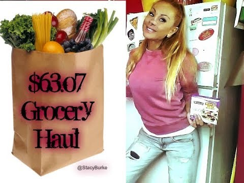$63.07 Grocery Haul: #SaladToppers