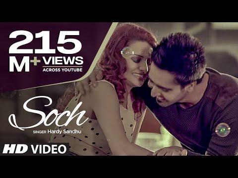 Xxx Mp4 Soch Hardy Sandhu Full Video Song Romantic Punjabi Song 2013 3gp Sex