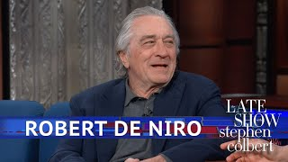 'Analyze These' With Robert De Niro