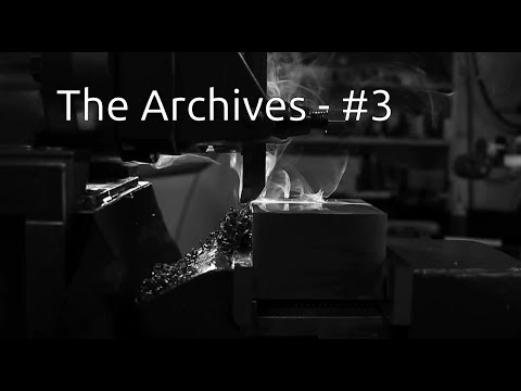 The Archives - #3