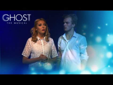 Ghost: The Musical - STS: DVD Trailer