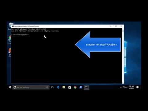 SOLVED: Error 0x80248014 When Updating Microsoft Security Essentials