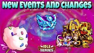 Trials of Heroes | World Tree Summon | Invitation From