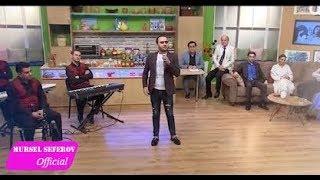 Mürsəl Səfərov — Kimsəsiz (2019, KLİP)
