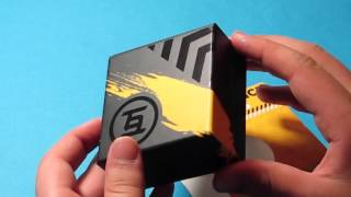 Compliance Micromagnets (Zen Magnets) Unboxing  HD  - First Look!