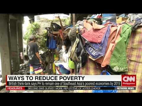 Ways to reduce poverty