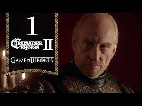 Tywin Lannister [ACOK] - A Game of Thrones Mod Mini-Series - 1 [CK2 Mod]