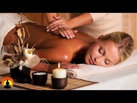 Beautiful Spa Music: Relaxing Music for Meditation, Background Music, Sleep, Yoga, Massage, ✿3100C