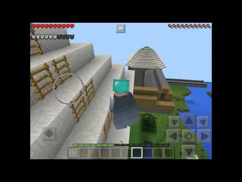 How to fly with wings in minecraft pe