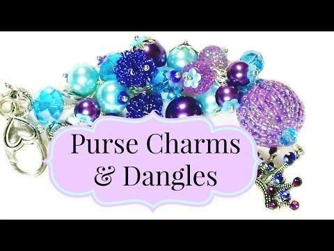 Chunky Bead Charms & Dangles!