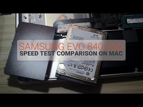 How to speedup Macbook pro all models from 2009, 2010, 2011, 2012, 2013 using SSD