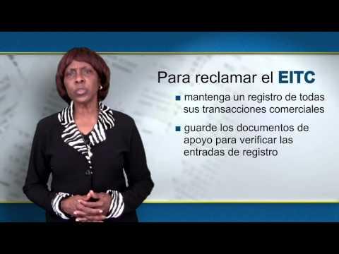 NYS EITC Crédito por Ingreso del Trabajo