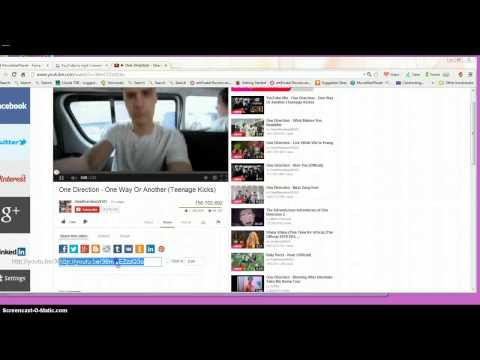 how to make a windows live movie maker msp music video