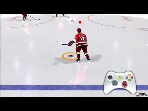 Skill Stick Tutorial- NHL 08