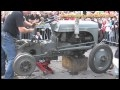 Download How to Rebuild a Ferguson T20 Tractor (fergy,fergie) in under 10 Minutes MP3,3GP,MP4