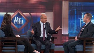 Two Things Dr. Phil Says A Couple Should Do To Heal Themselves – And Their Marriage
