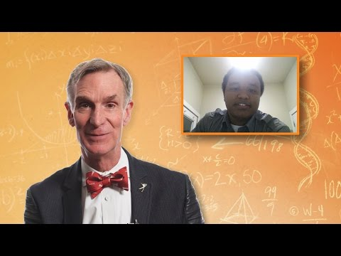 Bill Nye: Would Humanity Make Peace with Aliens—or War?