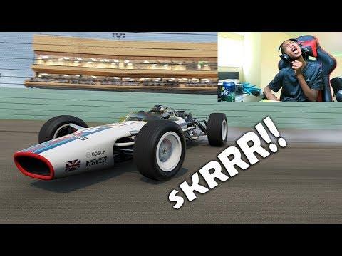 Forza Motorsport 7 Career Part 2 *THE OPEN - WHEEL BEAST*