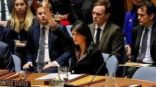 Nikki Haley may be first female president: Lt. Col. Ralph Peters