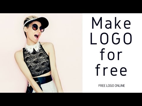 How to make a logo online for free online 2017 | logo design tool maker |