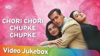 Chori Chori Chupke Chupke (2001) Songs | Salman Khan | Rani Mukherjee | Preity Zinta | Anu Malik