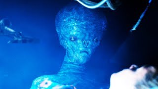 New Sci-Fi Movies Alien Contact 2019 in English Full Length Thriller Movie