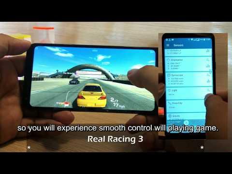 Fix Games Lag on LG Q6 / Q6 Plus - Gaming Test + Settings