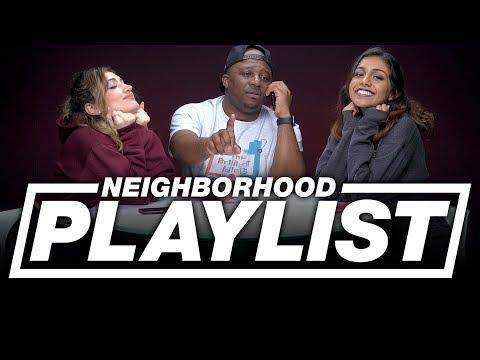 Tyga vs Nav vs YBN Cordae | Neighborhood Playlist