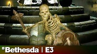 Elder Scrolls: Blades Full Reveal   Bethesda E3 2018