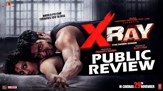 X Ray: The Inner Image Public Review: Rahul Sharma & Yashika Kapoor | Rajiv S Ruia | Movie Review