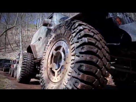 FlagPole Knob Jeep Trail - George Washington National Forest | Younto.com