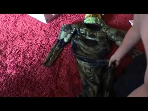 Halo costume port 1