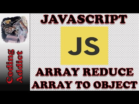Javascript Array Reduce - Create a New Object